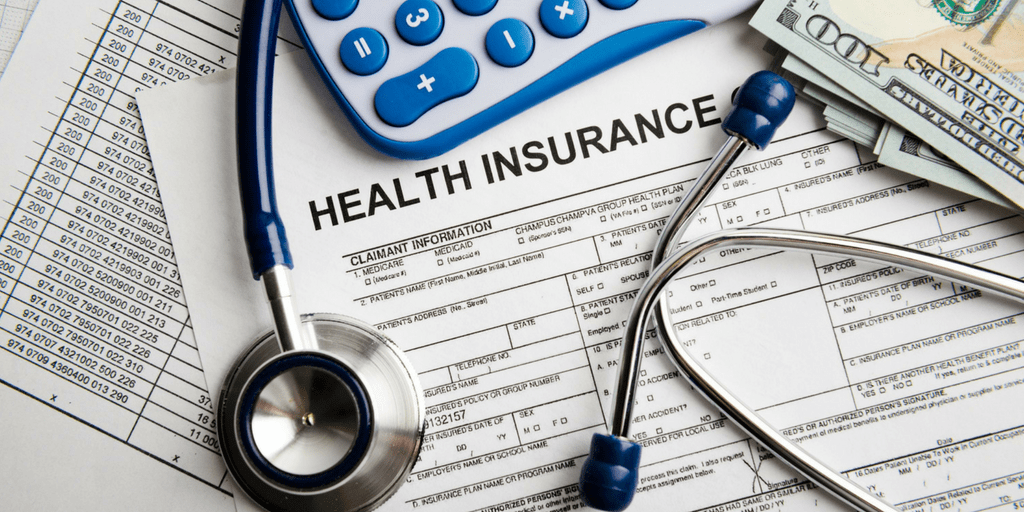 Health Insurer Rate Approvals for 2019