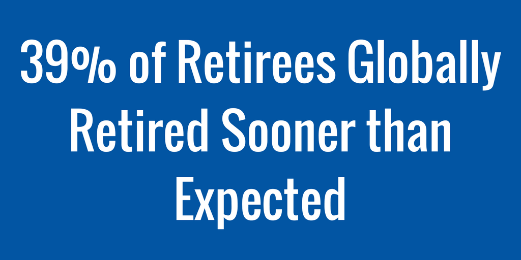 Retirement Can Be A Tough Transition