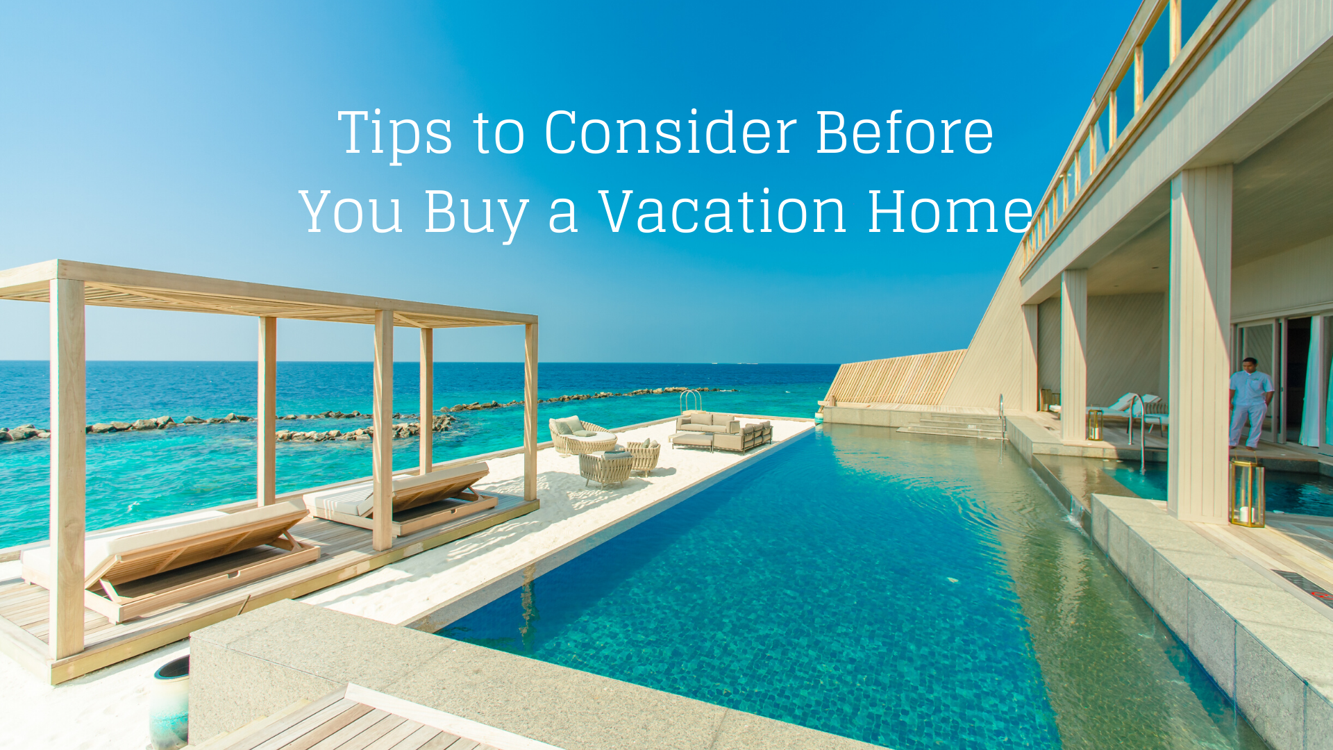 Will a Vacation Home Provide a Good Return on Life?