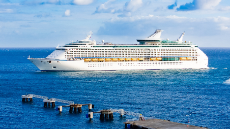 Will A Coronavirus Vaccine Cure What Ails The Cruise Industry?