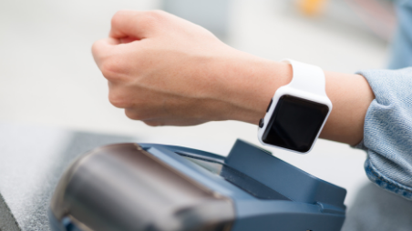6825Client Questions on Apple Pay