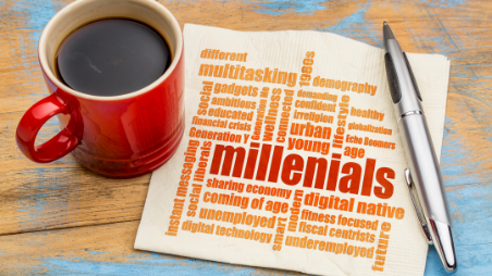 7404The Millennial's Imperative
